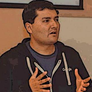 Kusqa!!! , juntos construimos ideas y proyectos con Luis Delgado
