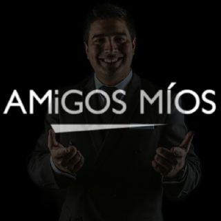 Amigos Míos - EP 20: Cuenta Pública Y Selección