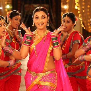 59: The Queen of Hearts: Rani Mukerji