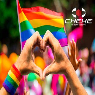 Pride Mixed 2019 - Cheke Vargas
