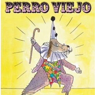 Perro viejo, cuento infantil de Jeanne Willi y Tony Ross