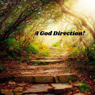 A GOD DIRECTION
