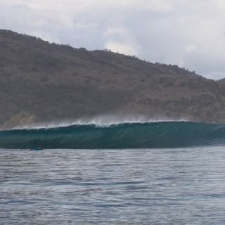 Ep.7 [English] Indocast - Going on a surf trip to Sumbawa