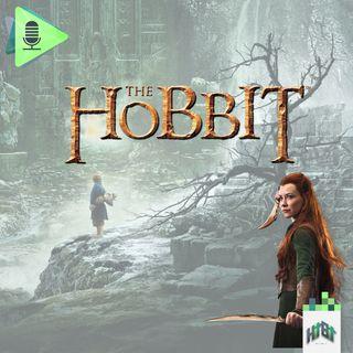 Episodio 005 - The Hobbit