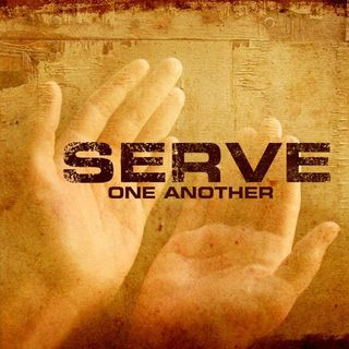 Seek To Serve