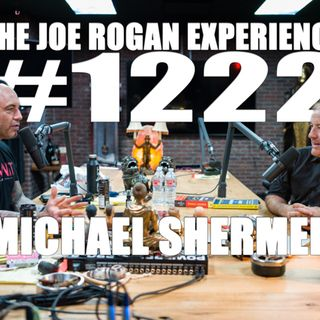 #1222 - Michael Shermer