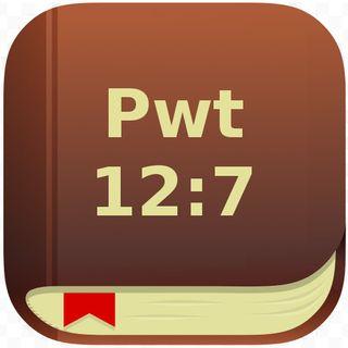56 - Powtórzonego Prawa 12:7