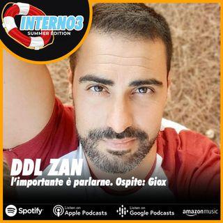 Interno3: DDL Zan Puntata 1