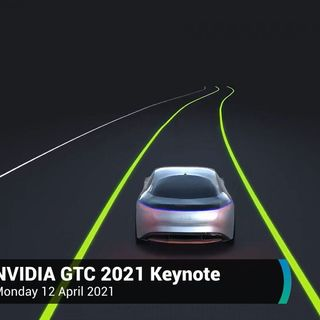 News 368: NVIDIA GTC21 Keynote - CEO Jensen Huang on NVIDIA Omniverse, NVIDIA DRIVE, and More.