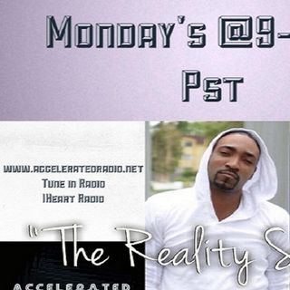 The Reality Show 06-6-2016