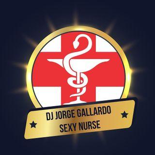 16 - Sexy Nurse (Cardio Mix)
