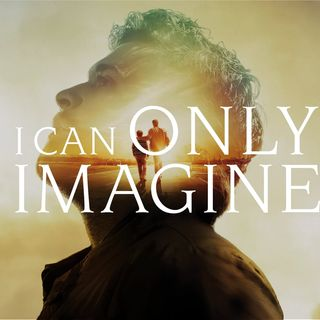 "Strawberry Fields Enlightenment Retreat: ""I Can Only Imagine"" Movie Talk with David and Jason"