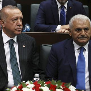 Prof Baskın Oran: Bu sonun başlangıcı, ama Erdoğan anlayacak mı, orası önemli