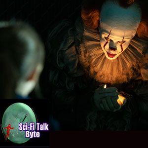 Byte Andy Muschietti It Chapter Two