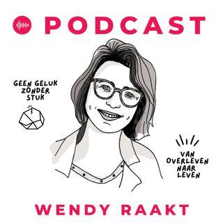 Michiel de Jong (deel 2), van 'DJ met groot ego op Ibiza' naar bewustwording en toelaten | Wendy Raakt #02