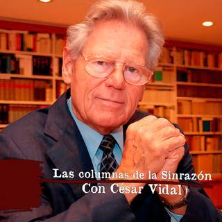 Las Columnas de la Sinrazón: Hans Küng descanse en paz - 07/04/21 - Episodio exclusivo para mecenas