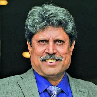 """""""GDP, Economy & Sports Will Not Go Anywhere, We Need To Take Care Of Ourselves""""- Kapil Dev, Cricket Legend"""
