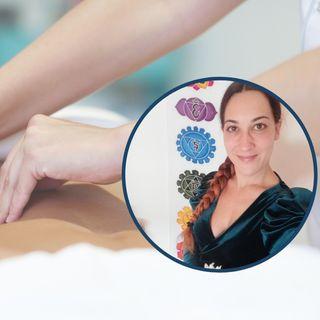 Imprenditori Spirituali: Osteopatia - Vocazione e Lavoro | Con Ianira Pinesi | Live