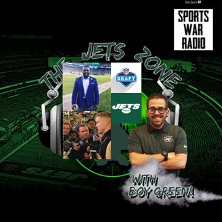 The Jets Zone: NFL Draft final analysis, 2019 schedule breakdown