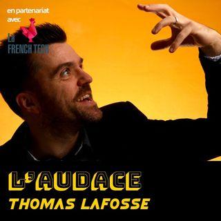 «Des Business Angels ont refusé de nous financer à cause de notre parcours», Thomas Lafosse, Machinarium