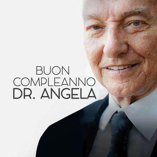 Café Bleu - Buon compleanno, Piero Angela!
