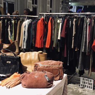 Moda second-hand: è boom nel mondo e il trend è in aumento. Giorni contati per il fast fashion?