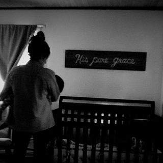 #41 - The Christian and Depression Part 1 - Postpartum