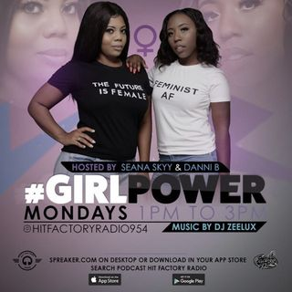 #GirlPower Ep.10
