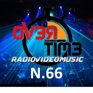 OVERTIME-66 with AG64 - (20.01.2020)