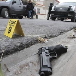 Aumenta la violencia en México