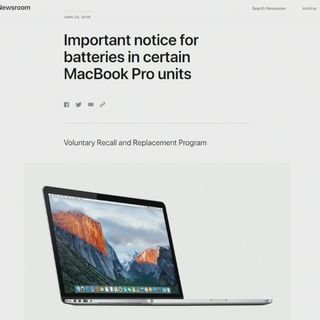 15-inch MacBook Pro Recall Program PSA | TWiT Bits