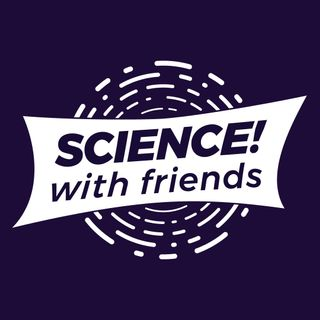 #35 | Discussion | Science is for Everyone