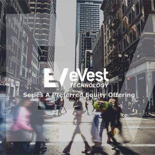 Technology from eVest Streamlines Real Estate Syndication and Capital Raising from Accredited Investors