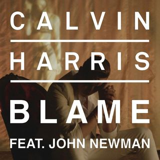 Blame it on the Night feat. John Newman