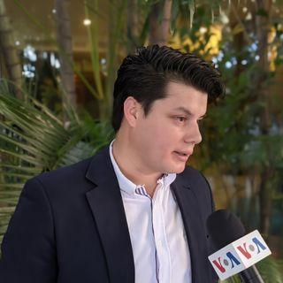 ENTREVISTA | Maykell Marenco «PGR muestra necesidad de incrementar impuestos»