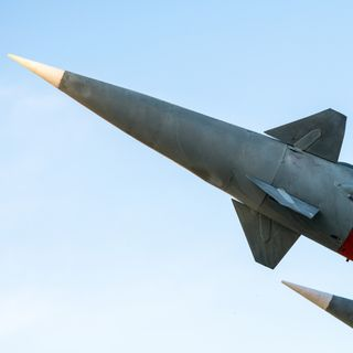 Is China training its missiles on Australia? Reviewing the latest sabre-rattling between the trading partners