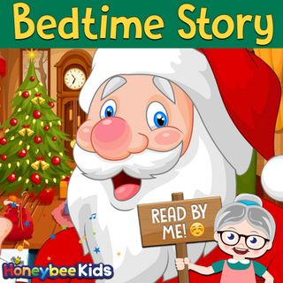 Santa's Workshop - Christmas Story #5