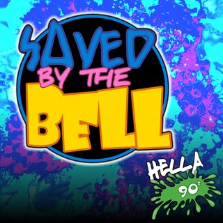 Saved By The Bell: I'm So Excited!