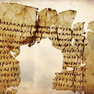 Ny Testamente - komplet eller komplot - Tema 34