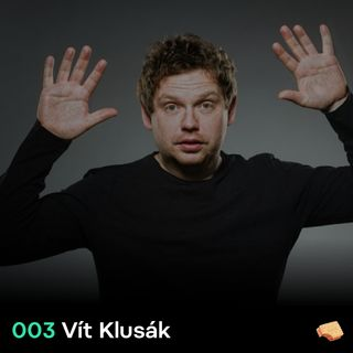 SNACK 003 Vit Klusak