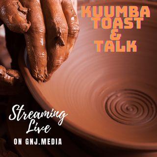 Toast&Talk Kuumba 71021-5