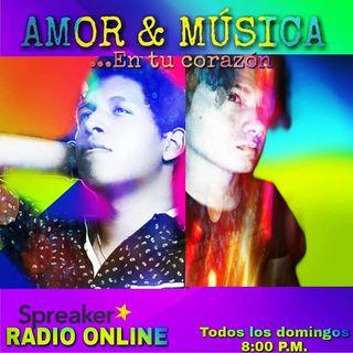 EP. 8 AMOR & MÚSICA FINAL - RADIO ONLINE T.1