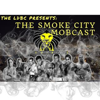 December 1st in L.A.....It's Official! #TheSmokeCityMobCast #LDBC