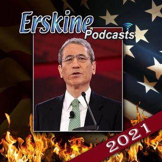 Gordon Chang - ENCORE on the many threats of China (ep# 2-6-21)
