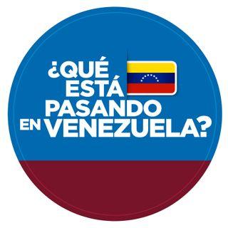 ¿Qué está pasando en Venezuela? 27.02.2019
