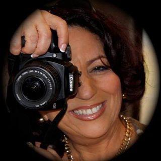 Photographer Gina Walker