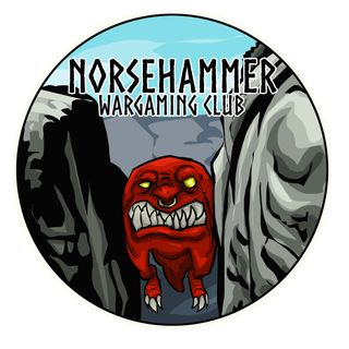 Norsehammer Wargaming Casting