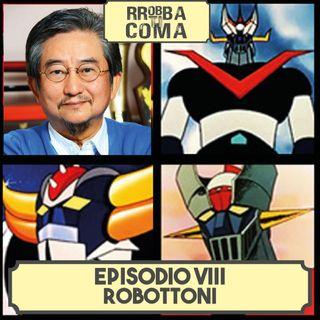Robottoni - Episodio 008