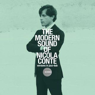 The best of Nicola Conte