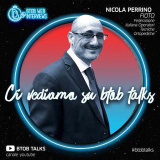 Nicola Perrino